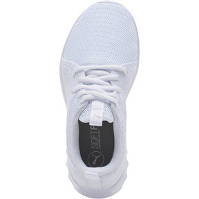 Thumbnail 5 of Carson 2 Sneakers JR, Puma White-Puma White, medium