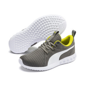 Thumbnail 2 of Carson 2 Sneakers JR, CASTLEROCK-Limepunch, medium
