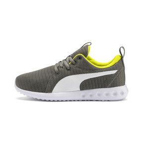 Thumbnail 1 of Carson 2 Sneakers JR, CASTLEROCK-Limepunch, medium