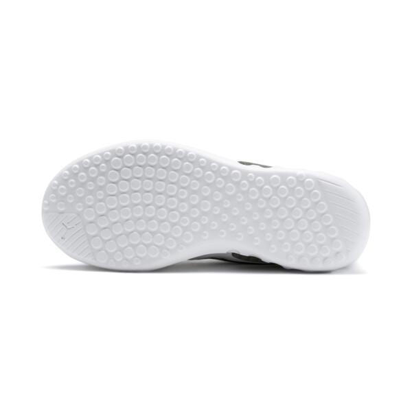 Carson 2 Sneakers JR, CASTLEROCK-Limepunch, large