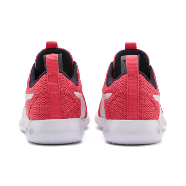 Carson 2 Sneakers JR, Calypso Coral-Peacoat, large