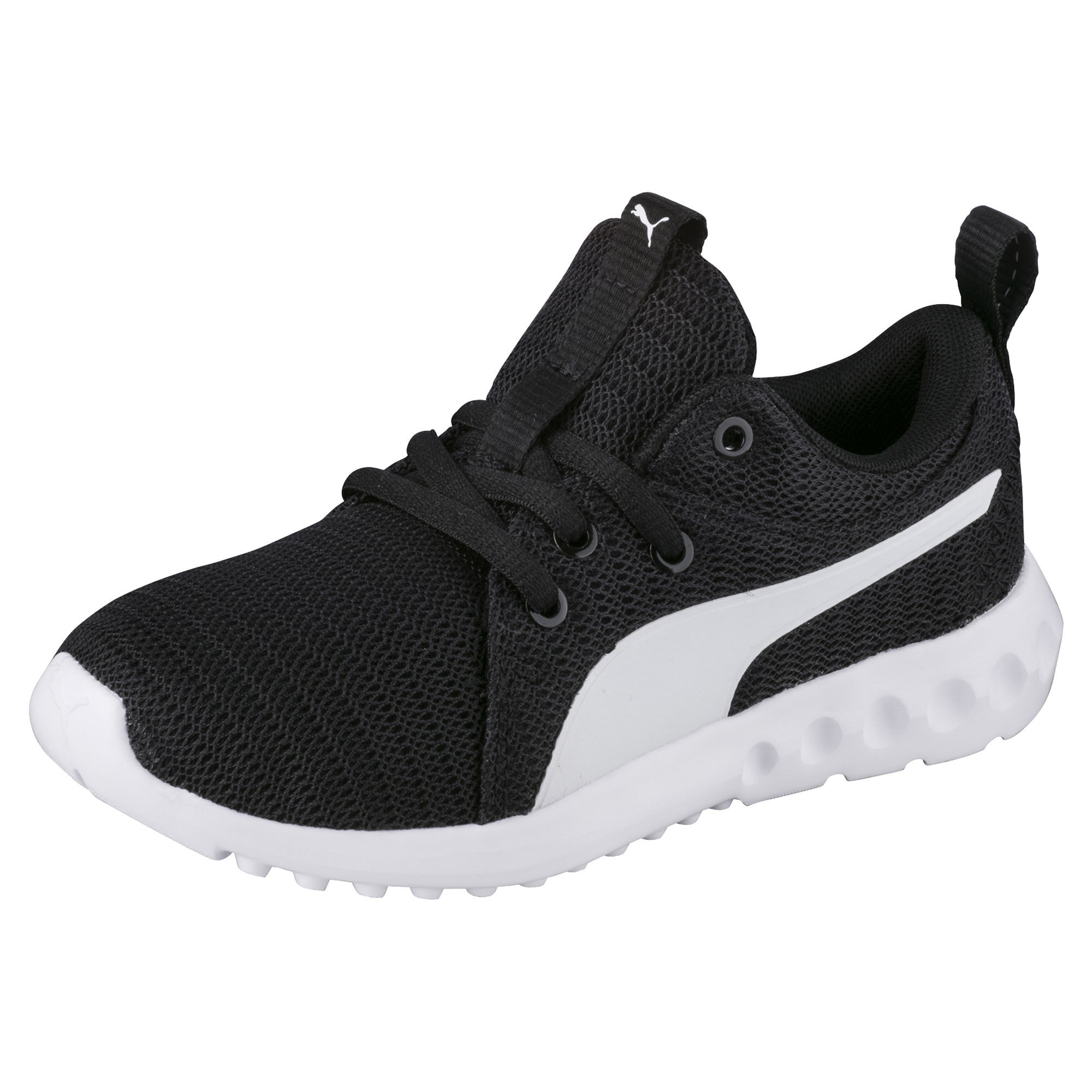Image Puma Kids' Pre School Carson 2 Running Shoes #1
