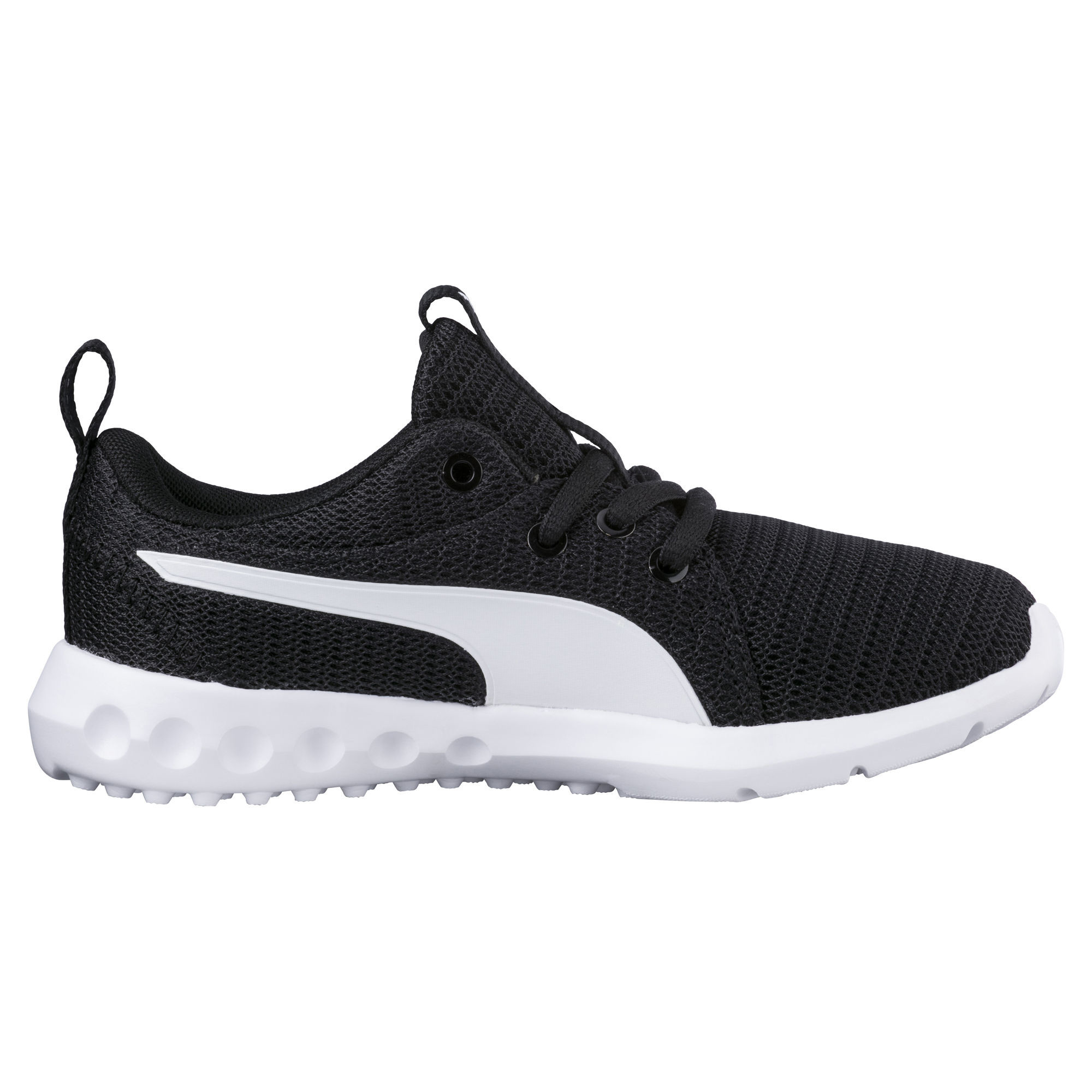 Image Puma Kids' Pre School Carson 2 Running Shoes #3