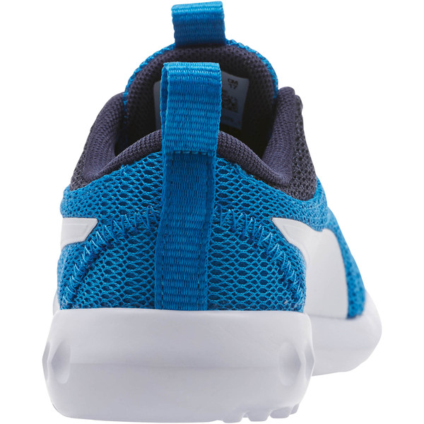Carson 2 AC Sneakers PS, Indigo Bunting-Puma White, large