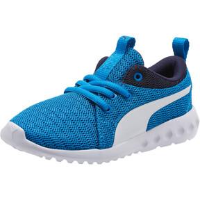 Thumbnail 1 of Carson 2 AC Sneakers PS, Indigo Bunting-Puma White, medium