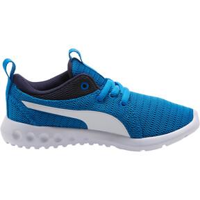 Thumbnail 3 of Carson 2 AC Sneakers PS, Indigo Bunting-Puma White, medium