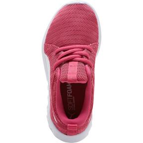Thumbnail 5 of Carson 2 AC Little Kids' Shoes, Fuchsia Purple-Puma White, medium