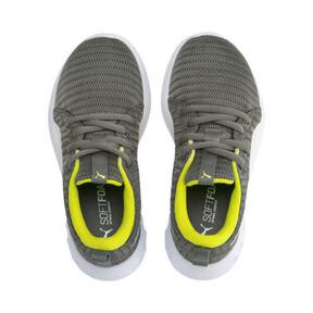 Thumbnail 6 of Carson 2 AC Little Kids' Shoes, CASTLEROCK-Limepunch, medium