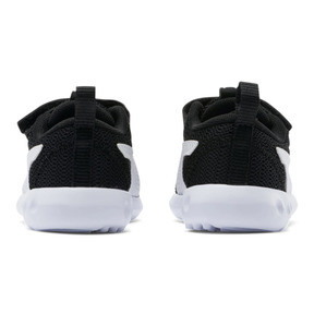 Thumbnail 4 of Carson 2 Toddler Shoes, Puma Black-Puma White, medium