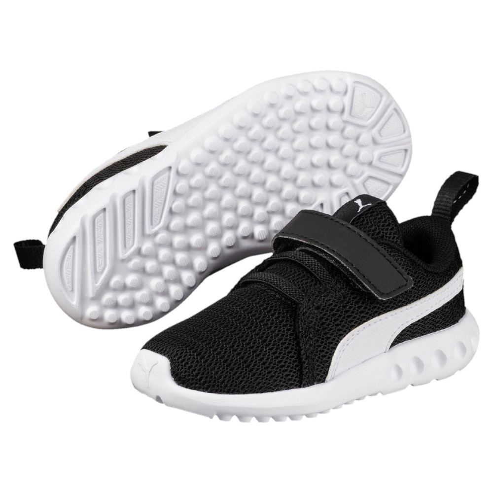 Image PUMA Carson 2 Baby Running Shoes #2