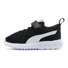 Thumbnail 1 of Carson 2 Toddler Shoes, Puma Black-Puma White, medium