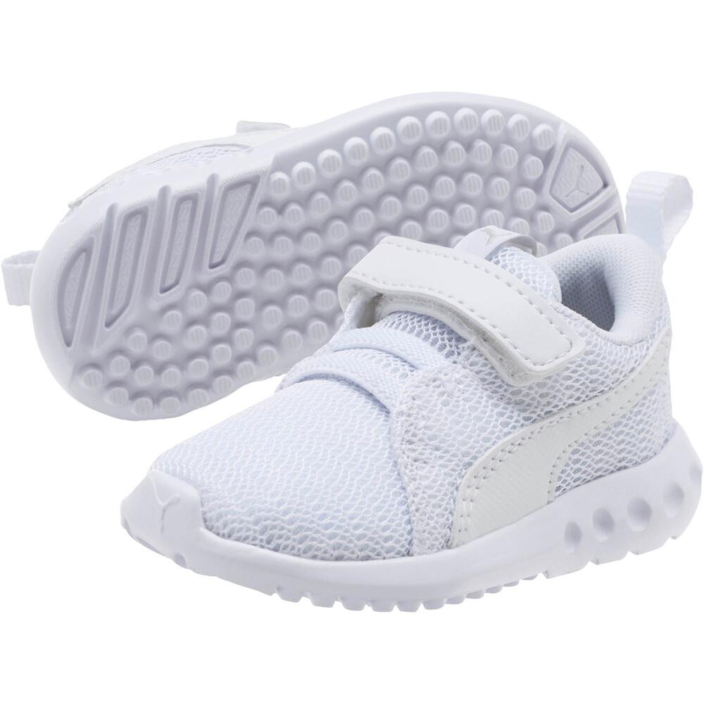 Image PUMA Carson 2 Baby Running Shoes #2