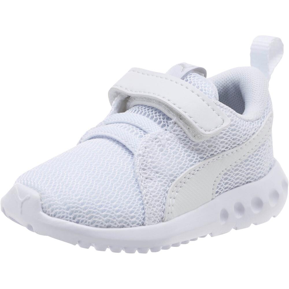 Image PUMA Carson 2 Baby Running Shoes #1