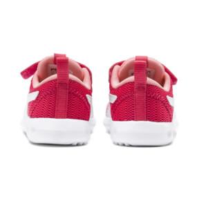 Thumbnail 4 of Carson 2 Sneakers INF, Soft Fluo Peach-Puma White, medium