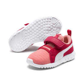 Thumbnail 2 of Carson 2 Sneakers INF, Soft Fluo Peach-Puma White, medium