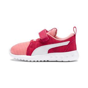 Thumbnail 1 of Carson 2 Sneakers INF, Soft Fluo Peach-Puma White, medium