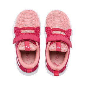 Thumbnail 6 of Carson 2 Sneakers INF, Soft Fluo Peach-Puma White, medium