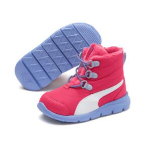 Thumbnail 2 of Bao 3 Toddler Boots, Nrgy Rose-Heather, medium