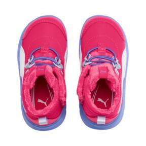 Thumbnail 6 of Bao 3 Toddler Boots, Nrgy Rose-Heather, medium