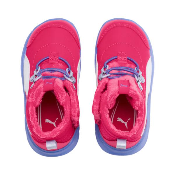 Bao 3 Toddler Boots, Nrgy Rose-Heather, large