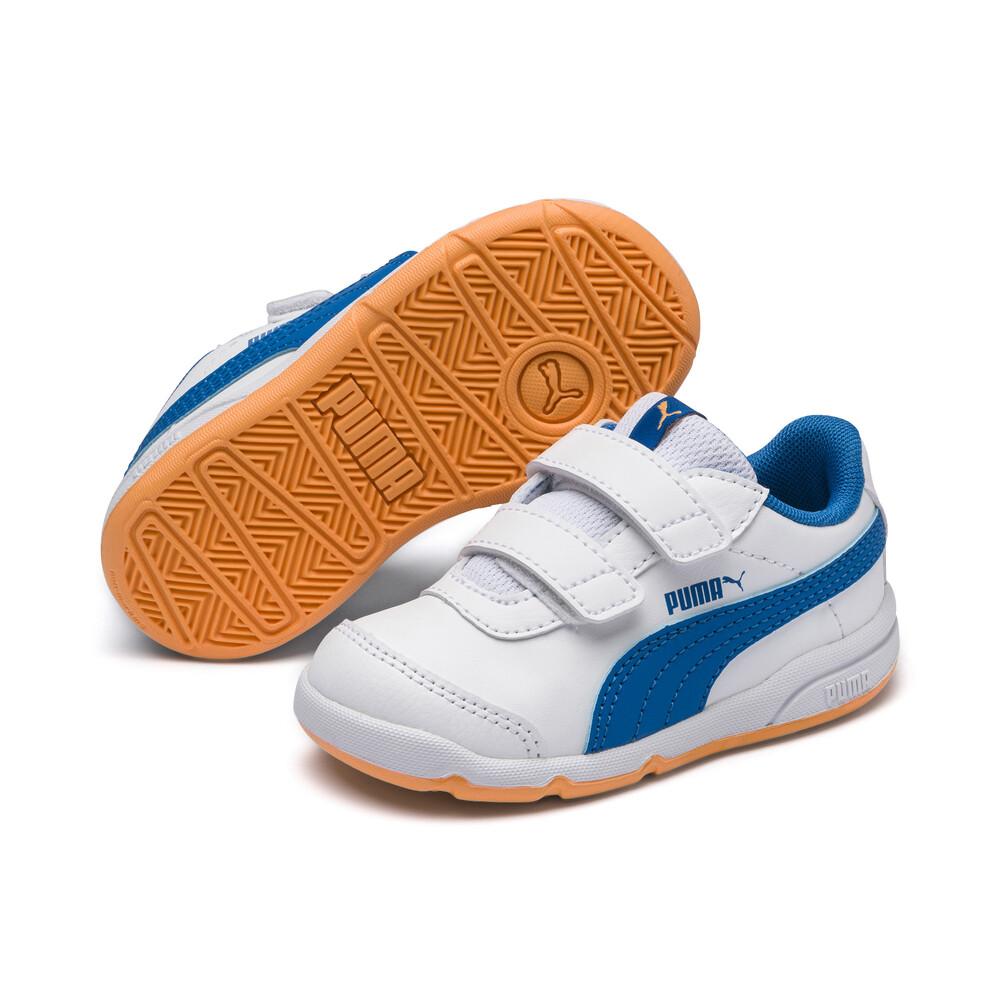 Stepfleex 2 SL Babies' Sneakers   White - PUMA