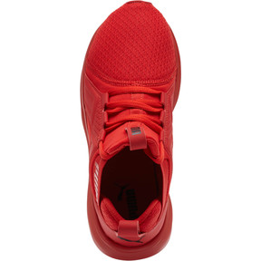 Thumbnail 5 of Enzo JR Training Sneakers, High Risk Red, medium