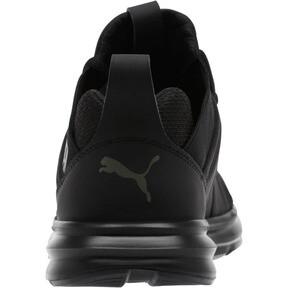 Thumbnail 4 of Enzo Training Shoes JR, Puma Black, medium