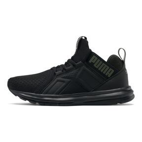 Thumbnail 1 of Enzo Training Shoes JR, Puma Black, medium