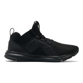 Thumbnail 5 of Enzo Training Shoes JR, Puma Black, medium