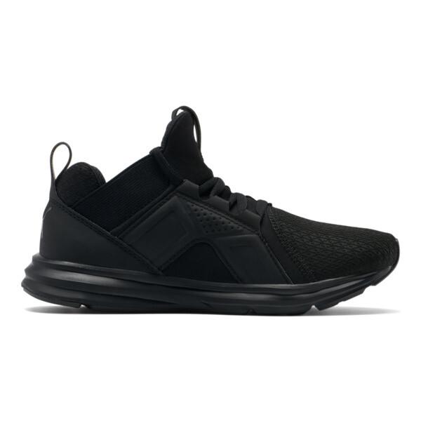 Enzo Training Shoes JR, Puma Black, large