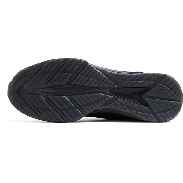 brand new 7d815 bad93 IGNITE evoKNIT En Noir Men's Training Shoes