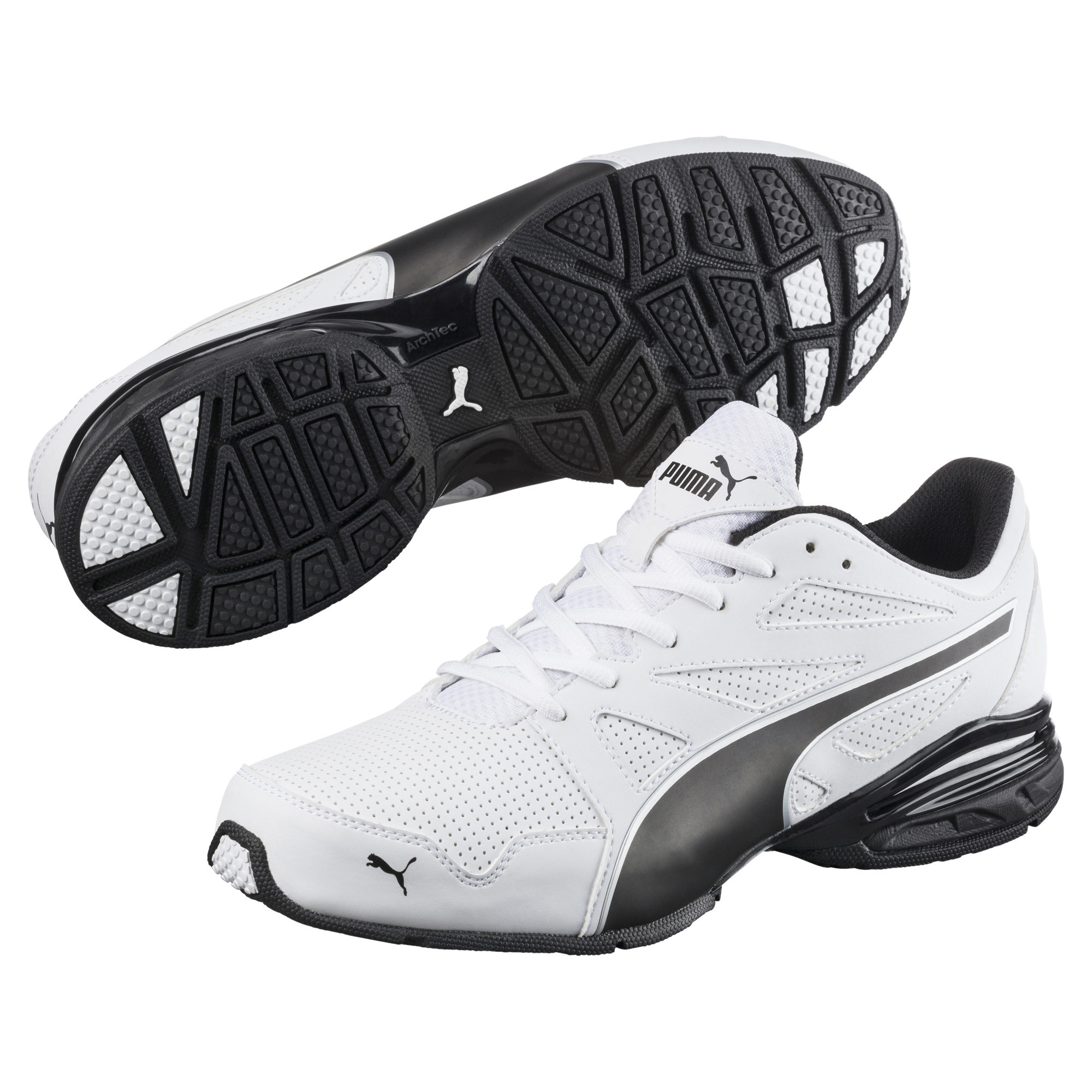 Image Puma Tazon Modern SL Men's Running Shoes #2