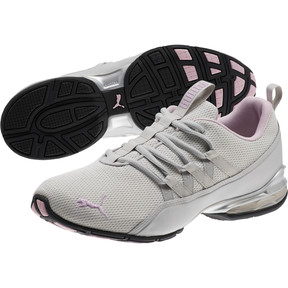 Thumbnail 2 of Riaze Prowl Women's Training Shoes, Gray Violet-Winsome Orchid, medium