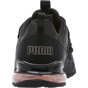 Thumbnail 3 of Riaze Prowl Women's Training Shoes, Puma Black-Rose Gold, medium