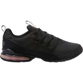 Thumbnail 4 of Riaze Prowl Women's Training Shoes, Puma Black-Rose Gold, medium