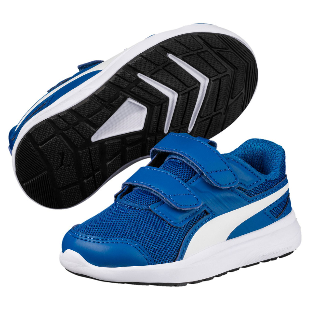 Görüntü Puma Escaper Mesh V Bebek Sneaker #1