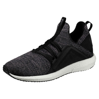 Image PUMA Men's Mega NRGY Knit Running Shoes