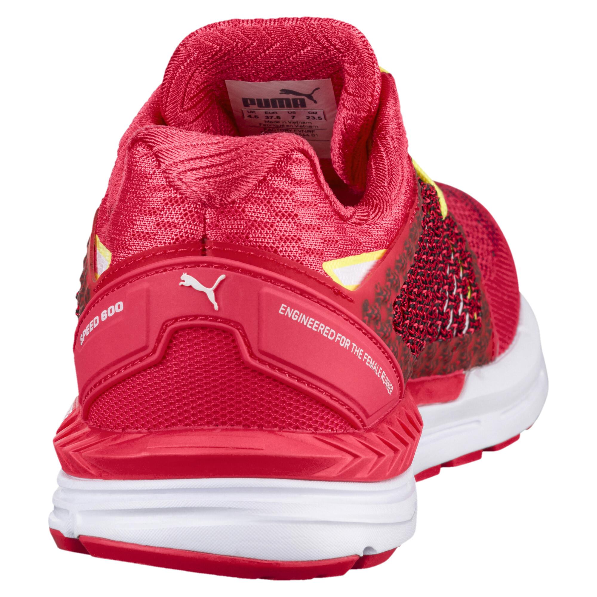Image Puma Women's Speed 600 IGNITE 3 Running Shoes #4