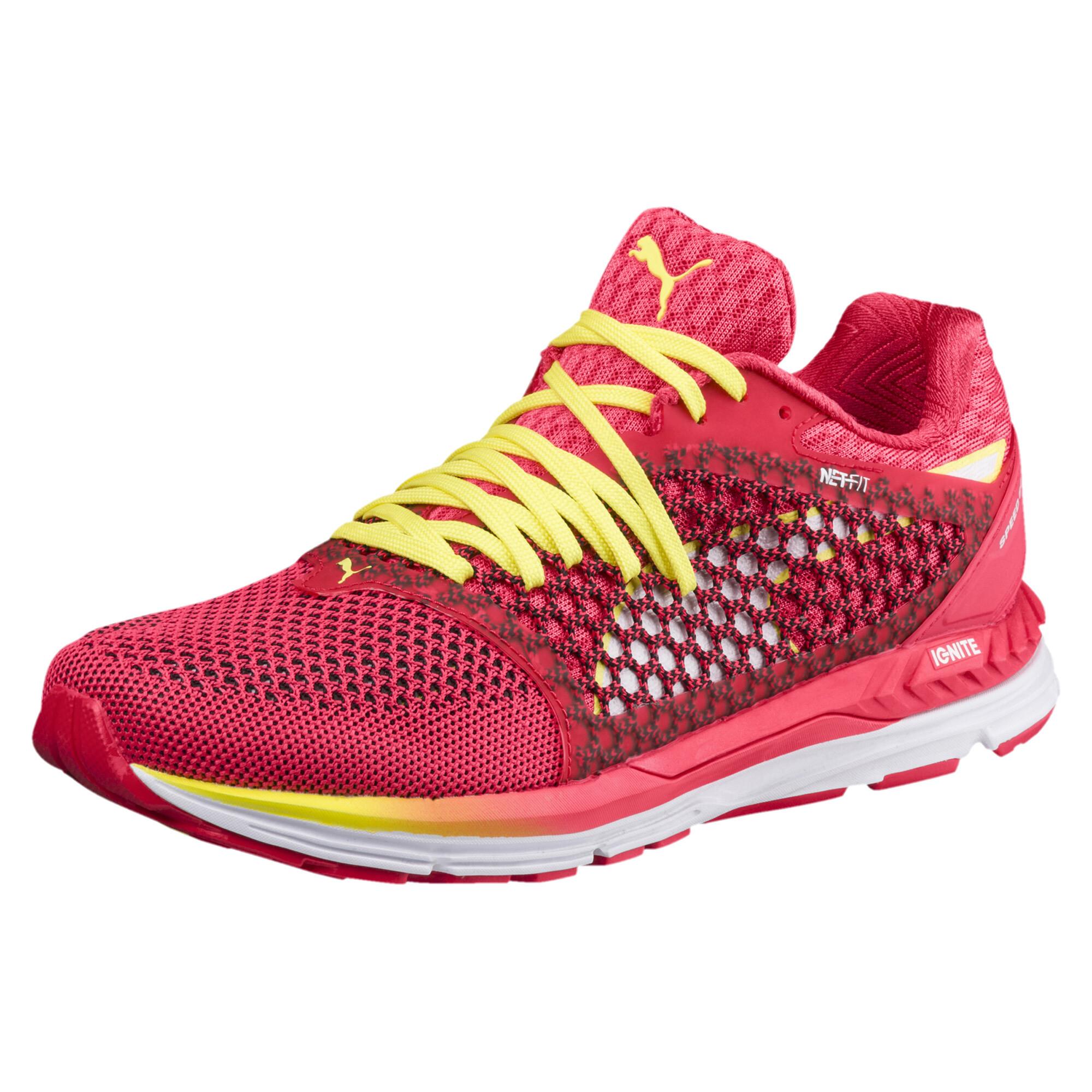 Image Puma Women's Speed 600 IGNITE 3 Running Shoes #1