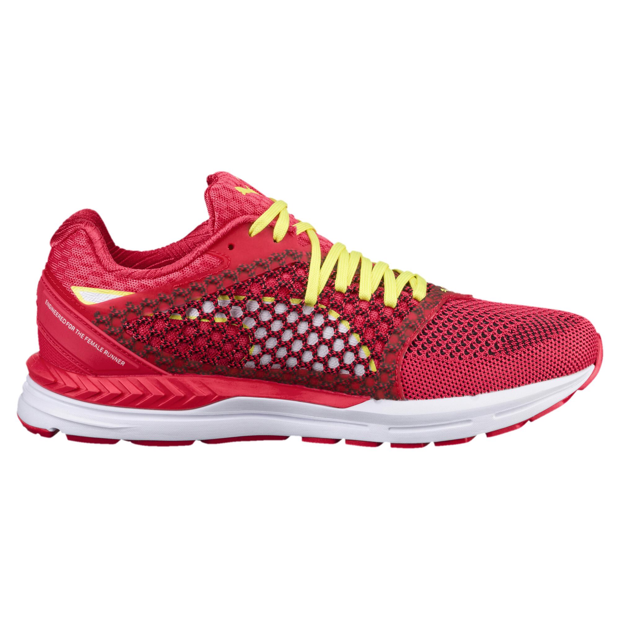 Image Puma Women's Speed 600 IGNITE 3 Running Shoes #3