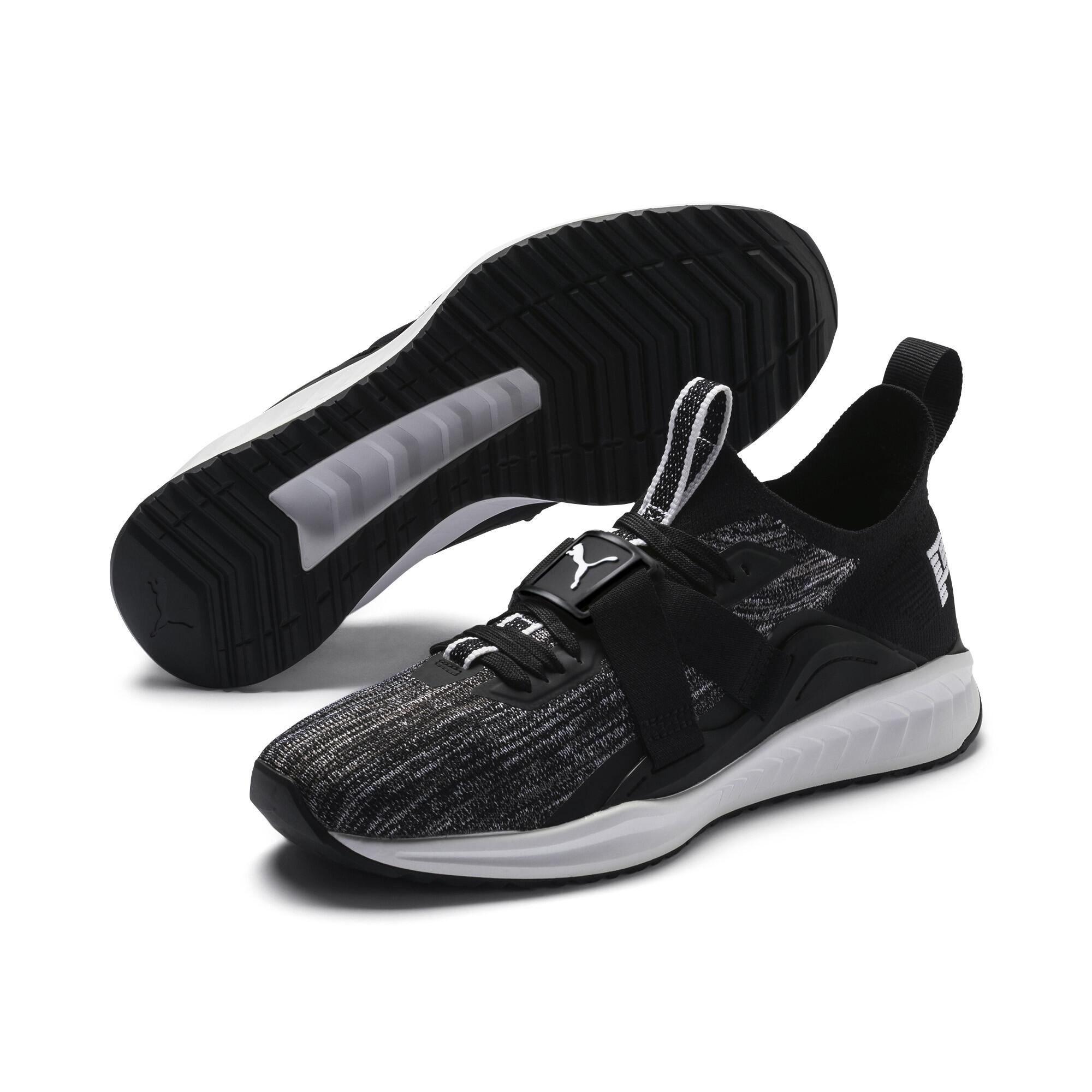 Image Puma Men's IGNITE evoKNIT 2 Lo Running Shoes #2