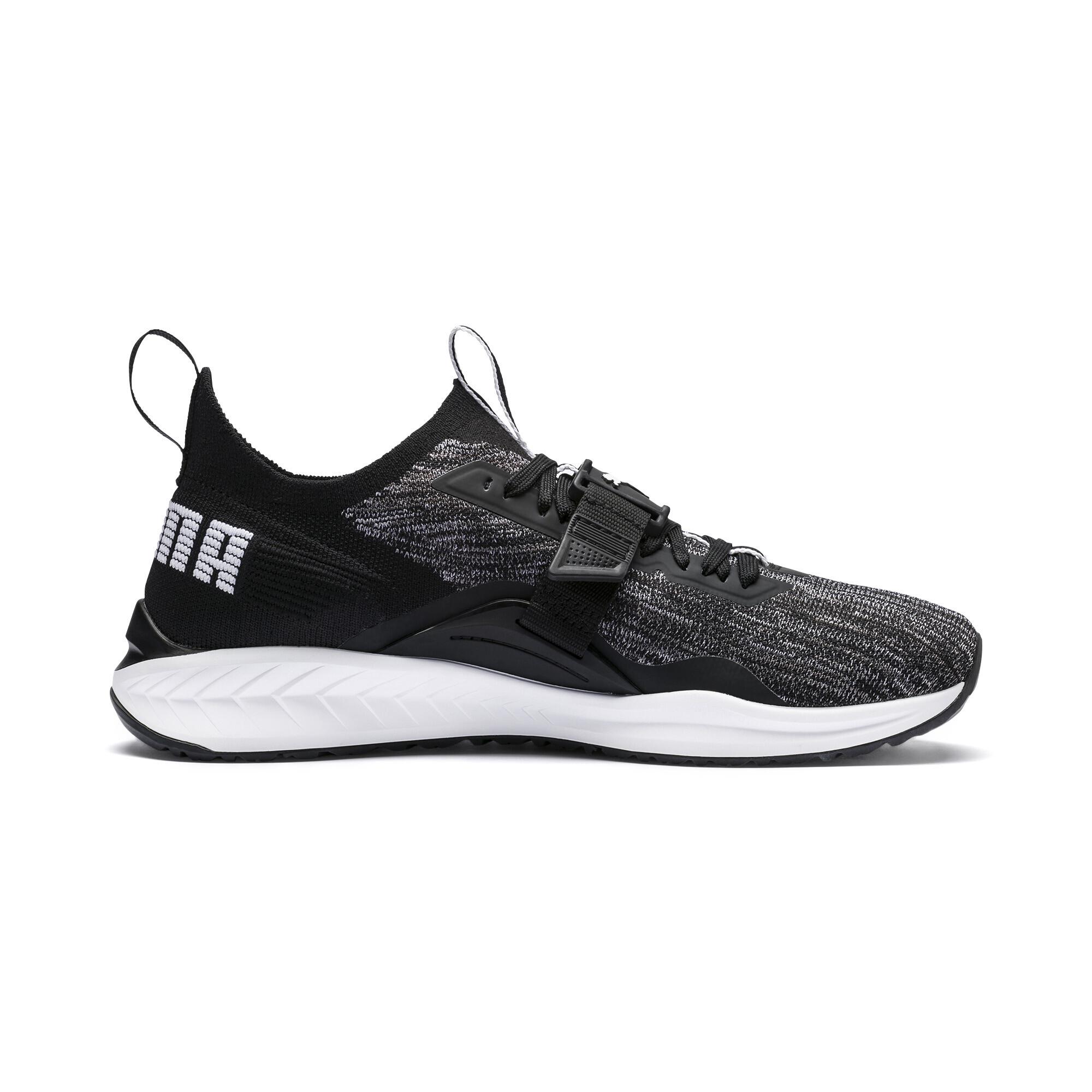 Image Puma Men's IGNITE evoKNIT 2 Lo Running Shoes #5