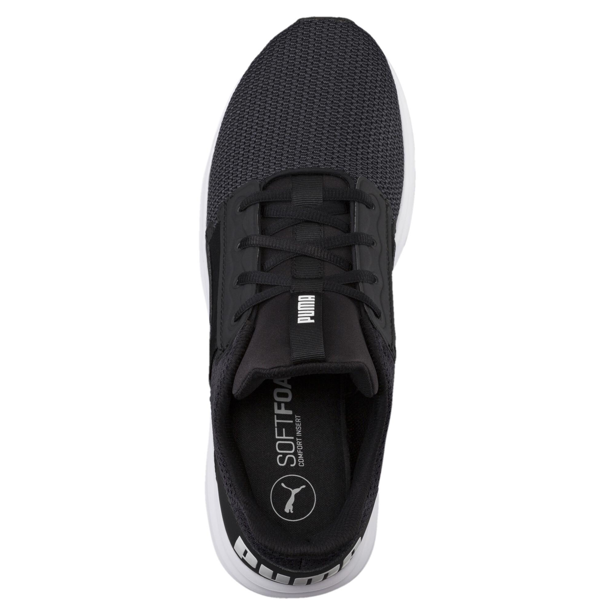 PUMA ENZO STREET Herren Laufschuhe Männer Schuhe Laufen Neu