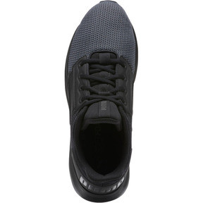Thumbnail 5 of Enzo Street Men's Running Shoes, Black-Iron Gate-Aged Silver, medium