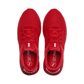 Thumbnail 6 of Enzo Street Men's Running Shoes, Red-High Risk Red-White, medium