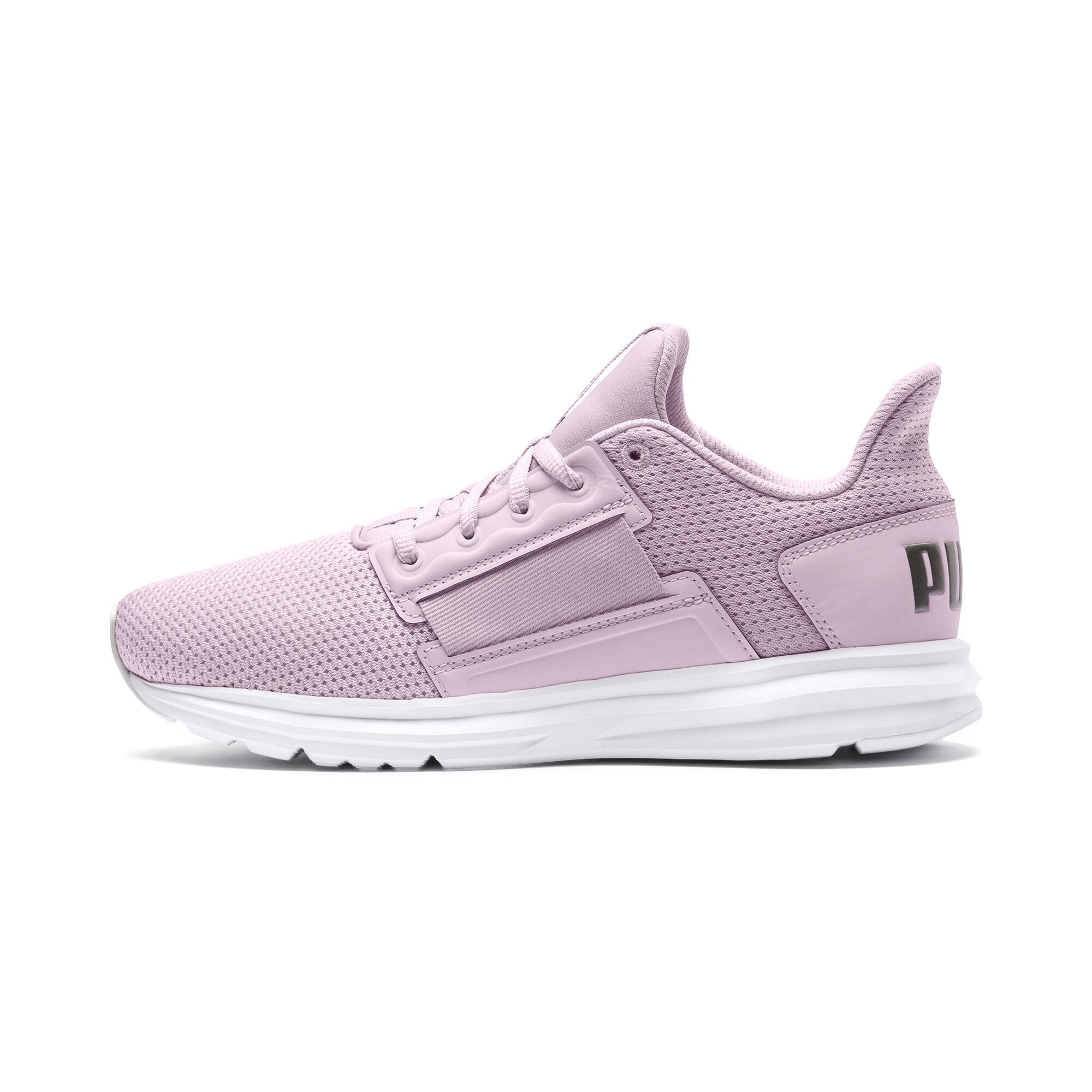 d061583e Enzo Street Women's Running Shoes   70 - Pink   Puma