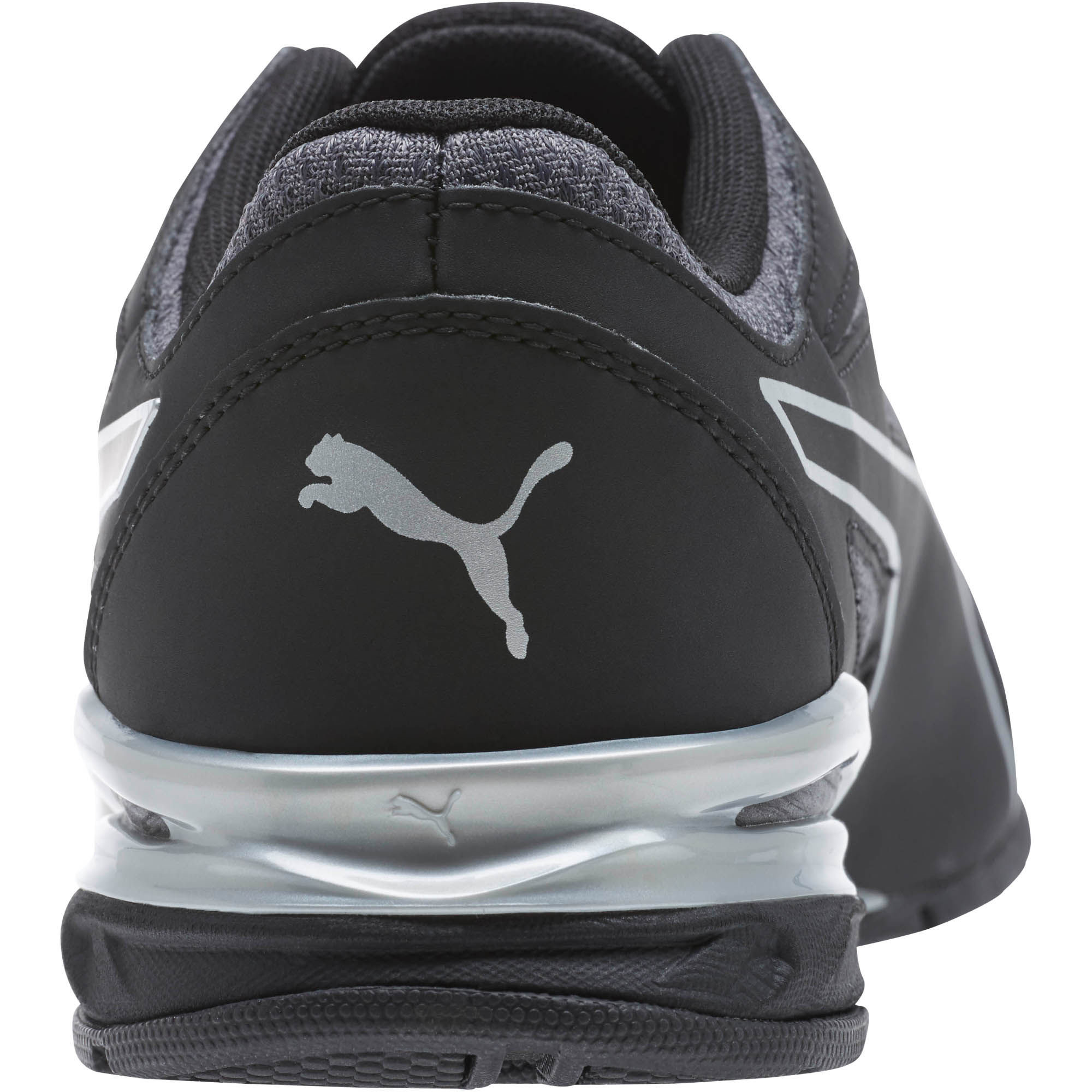 Image Puma Tazon Modern Knitted Men's Running Shoes #4
