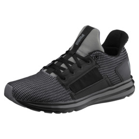 Enzo Street Knit Men's Running Shoes