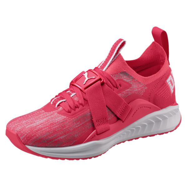 Zapatos Para Evoknit Mujer 2 Correr Lo Ignite fgvIY6b7y