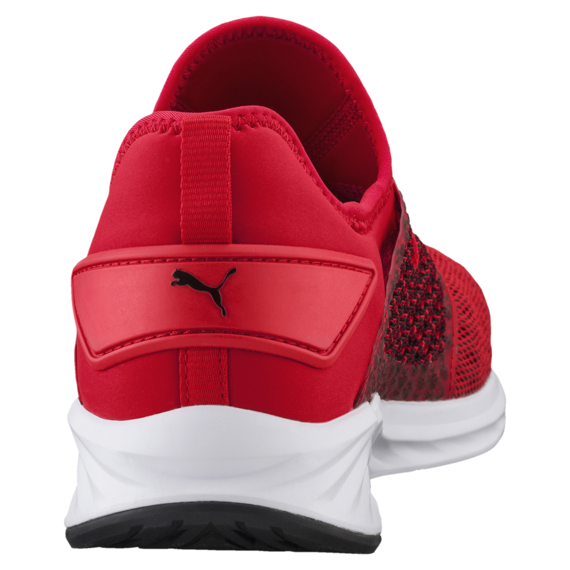Image Puma IGNITE 4 NETFIT Men's Running Shoes #4